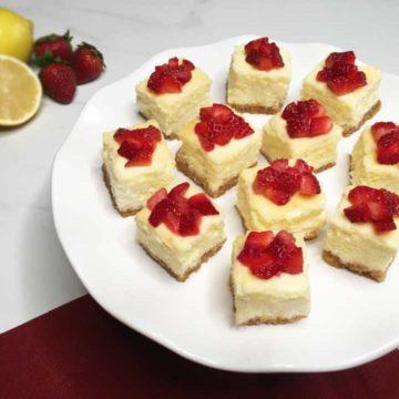 creamy-lemon-cheesecake-bites