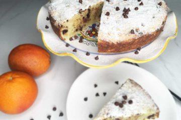 chocolate-chip-ricotta-cake