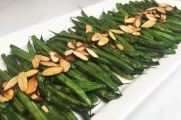 Herbed-Green-Beans-with-Almonds
